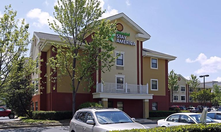 hotel extended stay america memphis germantown west memphis
